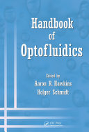 Handbook of Optofluidics