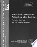 International Comparison of Perinatal and Infant Mortality