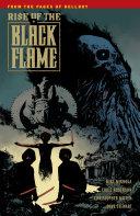 Rise of the Black Flame Pdf/ePub eBook