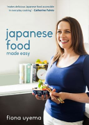 Japanese Food Made Easy