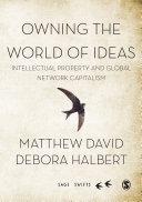 Owning the World of Ideas Pdf/ePub eBook