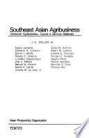 Agribusiness Management Resource Materials
