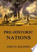 Pre Historic Nations