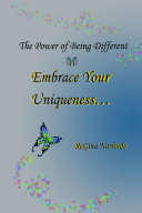The Power of Being Different   Embrace Your Uniqueness