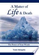 A Matter of Life   Death