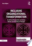 Inclusive Organizational Transformation