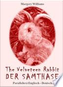 The Velveteen Rabbit Der Samthase