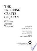 The Enduring Crafts of Japan