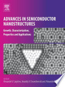 Advances in Semiconductor Nanostructures
