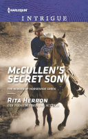 McCullen's Secret Son [Pdf/ePub] eBook