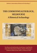 The Commonwealth Block  Melbourne