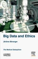 Ethics in Big Data