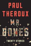 Pdf Mr. Bones