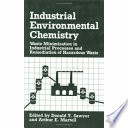 Industrial Environmental Chemistry