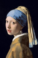Johannes Vermeer s  Girl with a Pearl Earring  Art of Life Journal  Lined  Book