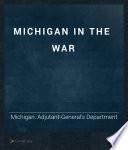 Michigan in the War Book PDF