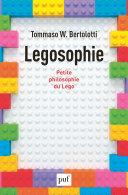 Pdf Legosophie