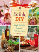 Pdf Edible DIY