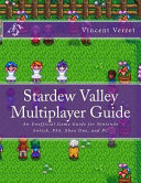 Stardew Valley Multiplayer Guide