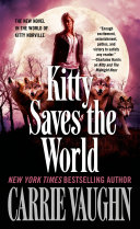 Kitty Saves the World [Pdf/ePub] eBook