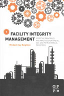 Facility Integrity Management