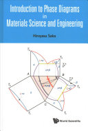 Introduction to Phase Diagrams for Materials Science and Engineering