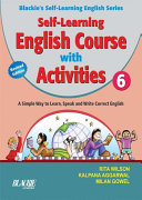 Pdf Self Learning English Course With Activities-6 Telecharger