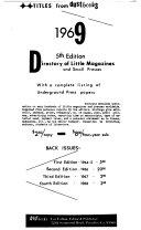 Dust Book PDF