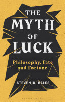 The Myth of Luck Pdf/ePub eBook