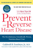 Prevent and Reverse Heart Disease Pdf/ePub eBook