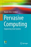 Pervasive Computing Pdf/ePub eBook