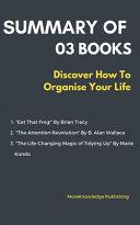 Summary of 03 Books
