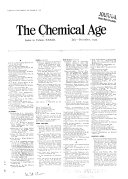 Chemical Age