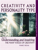 Creativity and Personality Type