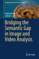 Bridging the Semantic Gap in Image and Video Analysis