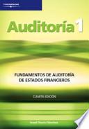 Auditoria 1/ Audit 1