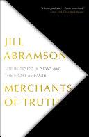 Merchants of Truth Pdf/ePub eBook