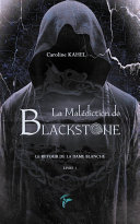 La Malédiction de Blackstone ebook