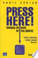 Press Here  Book PDF