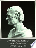 Browere s Life Masks of Great Americans