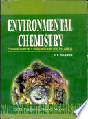 Environmental Chemistry Book PDF