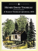 A Year in Thoreau s Journal