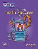 Making Math Success Happen Book