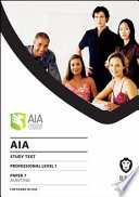 AIA 7 Auditing