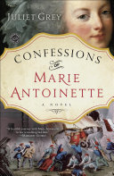 Pdf Confessions of Marie Antoinette