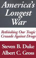 America s Longest War Book
