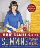 Slimming Meals That Heal Pdf/ePub eBook