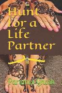 Hunt for a Life Partner Book