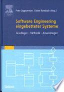 Software Engineering eingebetteter Systeme  : Grundlagen - Methodik - Anwendungen