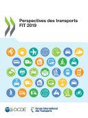 Pdf Perspectives des transports FIT 2019 Telecharger